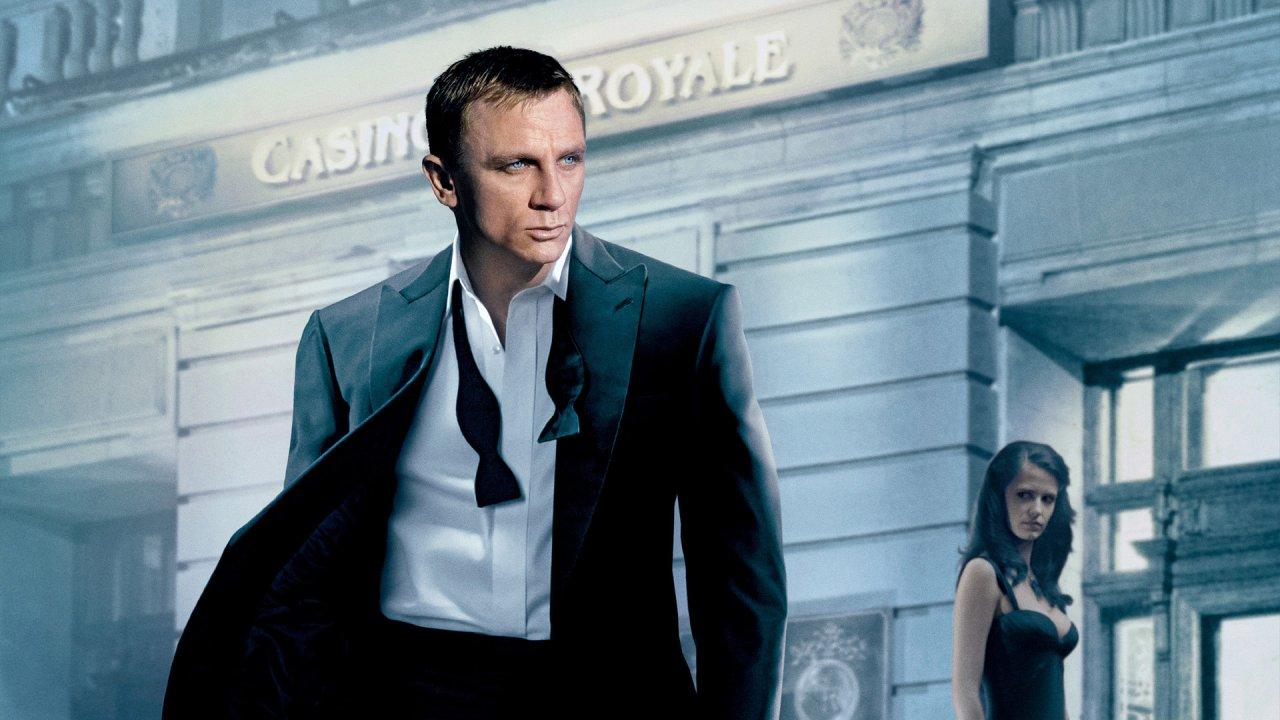 Program TV na weekend 17-19.09: Casino Royale, Wolny strzelec, Red