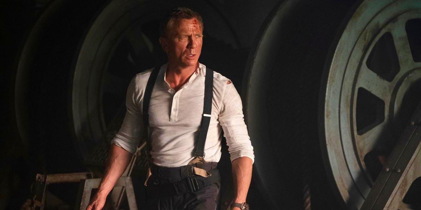 James Bond po Danielu Craigu, czyli kto przejmie rolę Agenta 007?