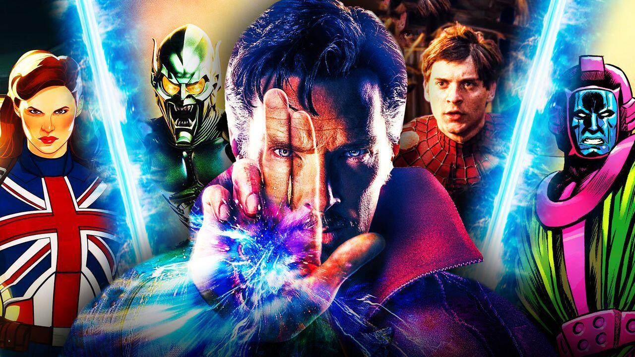 Byle nie skończyć jak western. Co złego może przynieść multiwersum dla filmów superbohaterskich?