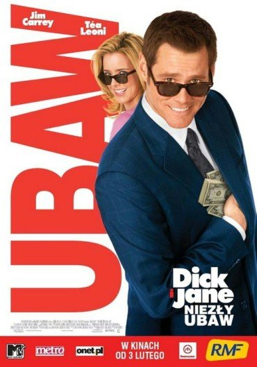 Dick i Jane: Niezły ubaw