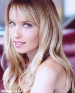 Megan Park