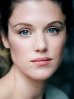 Lucy Griffiths II