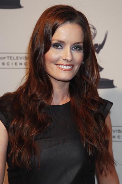Jamie Anne Allman