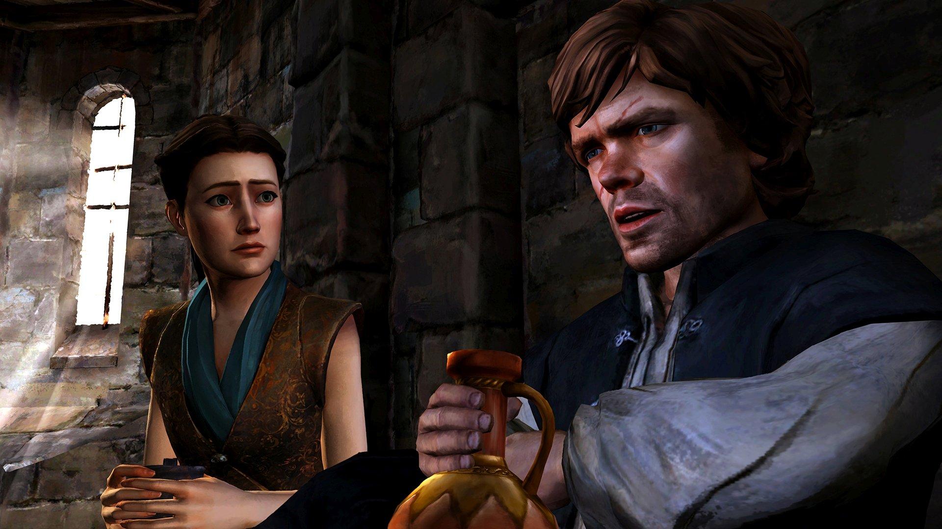 Game of Thrones - gra Telltale Games