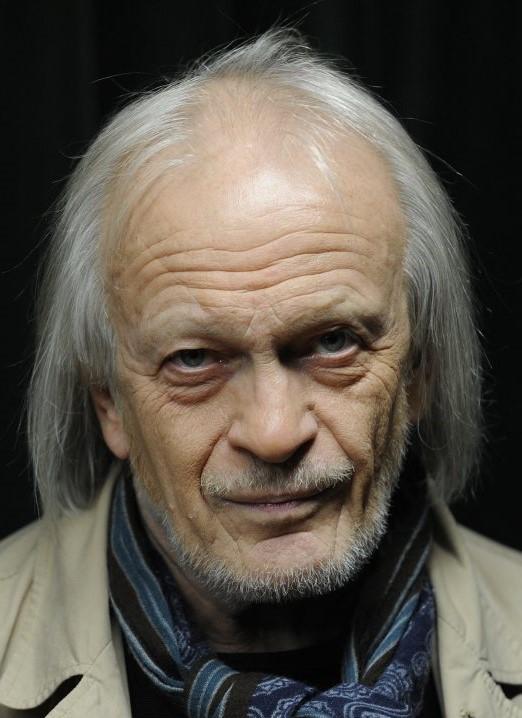Wieslaw Komasa