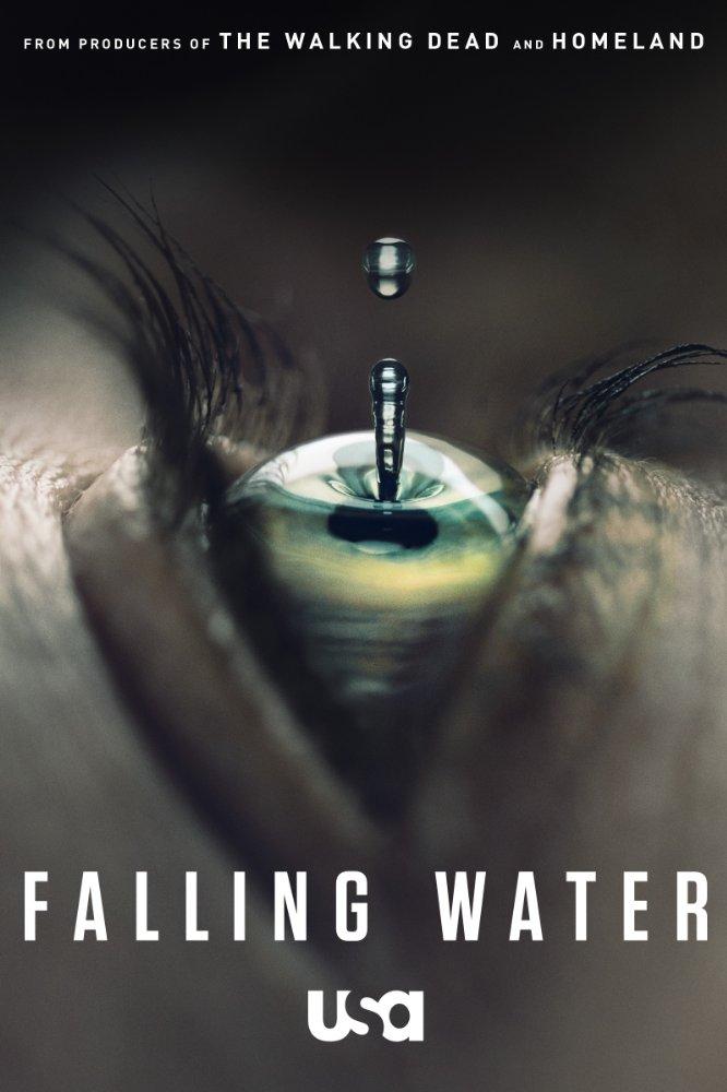 Falling Water