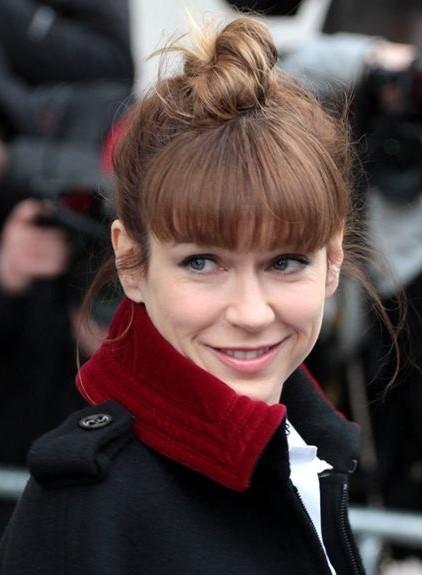 Marie-Josée Croze