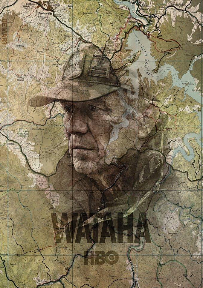 Wataha - grafika 2. sezonu