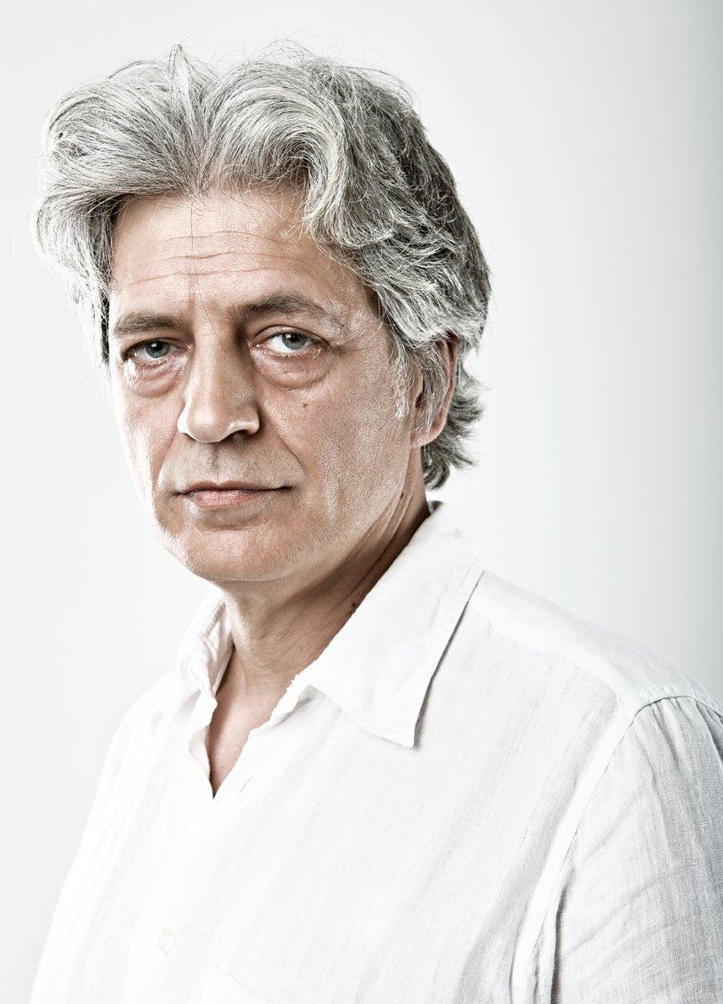 Fabrizio Bentivoglio