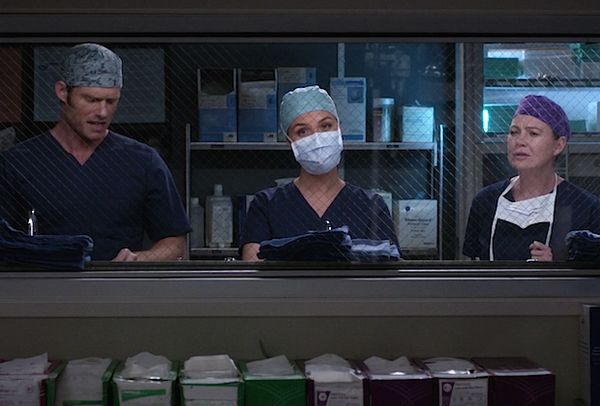 Chirurdzy Sezon 14 Online