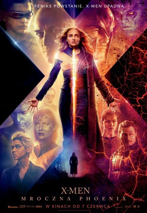 X-Men: Mroczna Phoenix