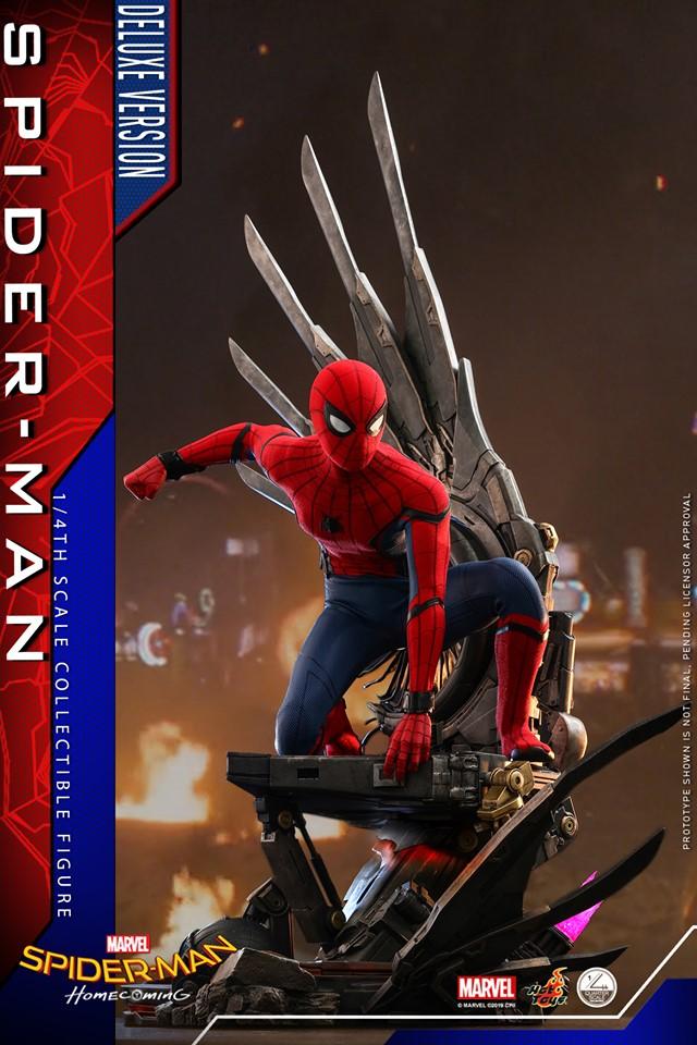 Spider-Man: Homecoming - figurka