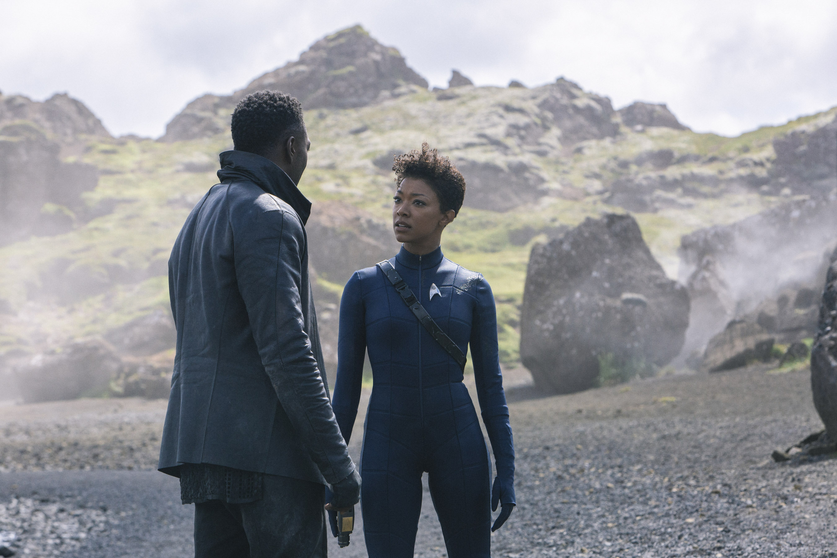 Star Trek: Discovery - sezon 3