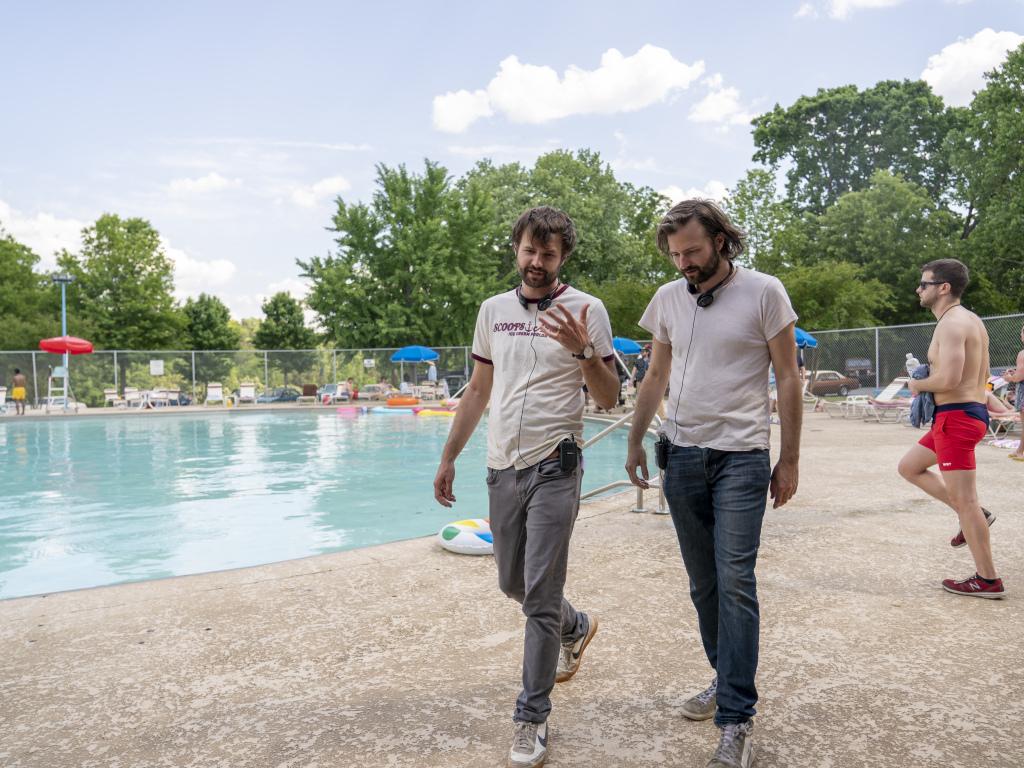 Stranger Things - 3. sezon, zdjęcia z planu