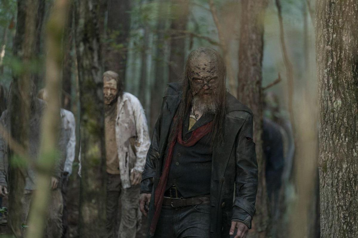 The Walking Dead: sezon 10, odcinek 2