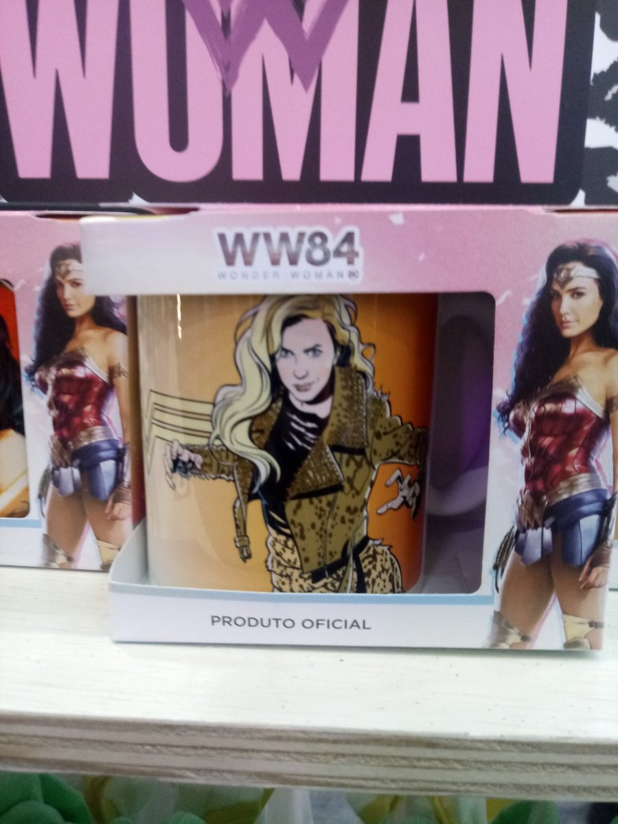 Wonder Woman 1984 - Cheetah