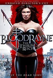 BloodRayne: Krwawa Rzesza