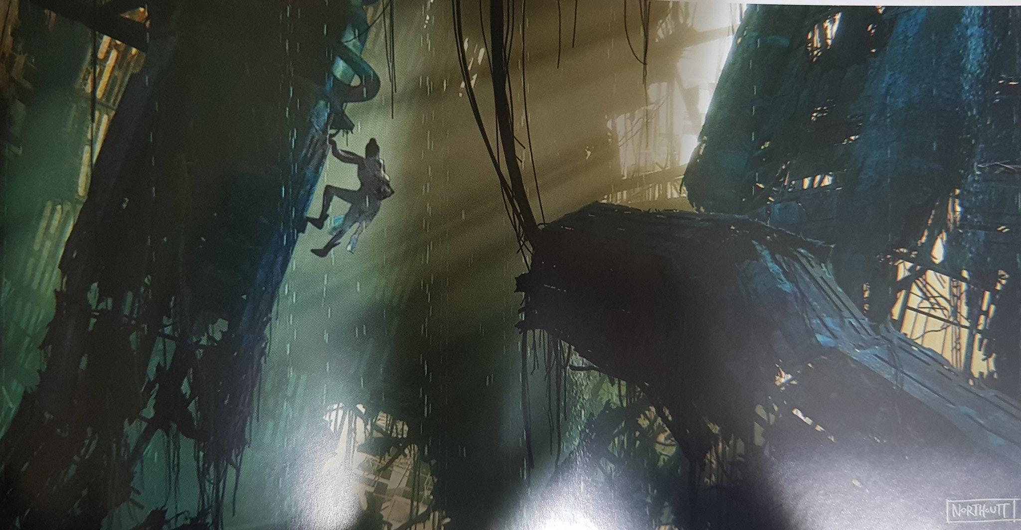 Star Wars 9 - Rey w drodze na Gwiazdę Śmierci