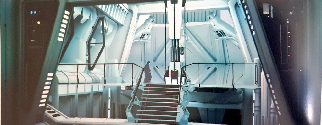 Star Wars 9 - Rey kontra Kylo Ren