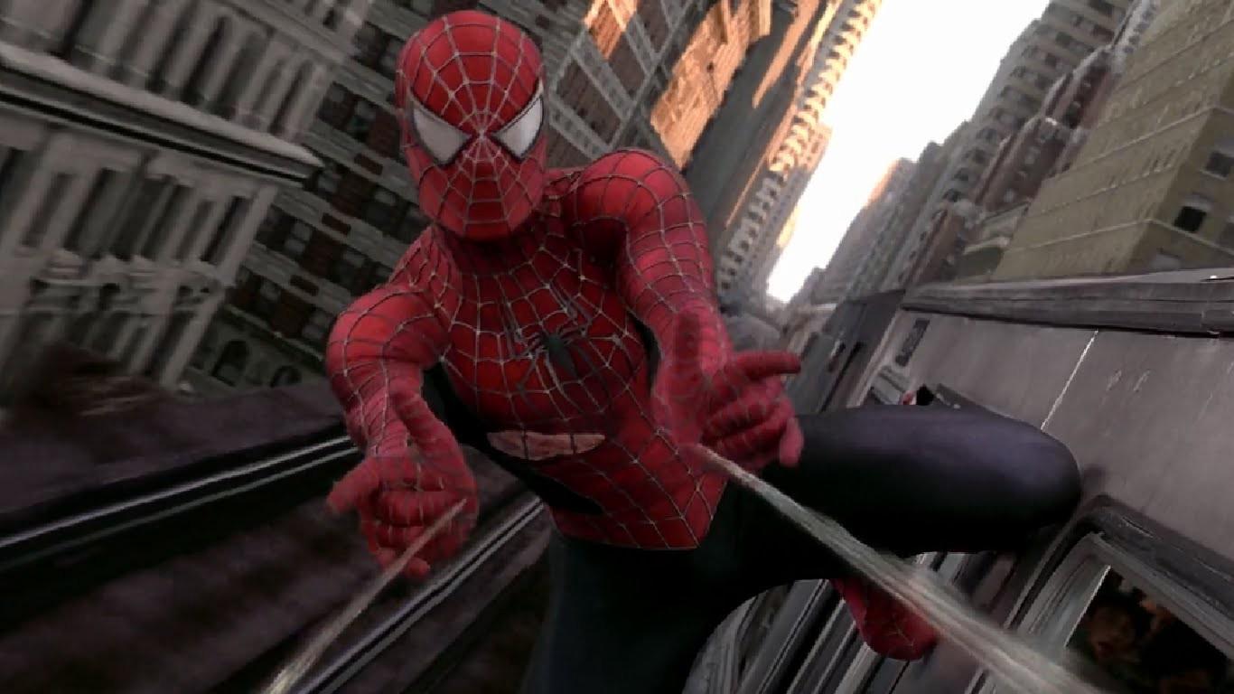 25. Spider-Man 2 (2004)