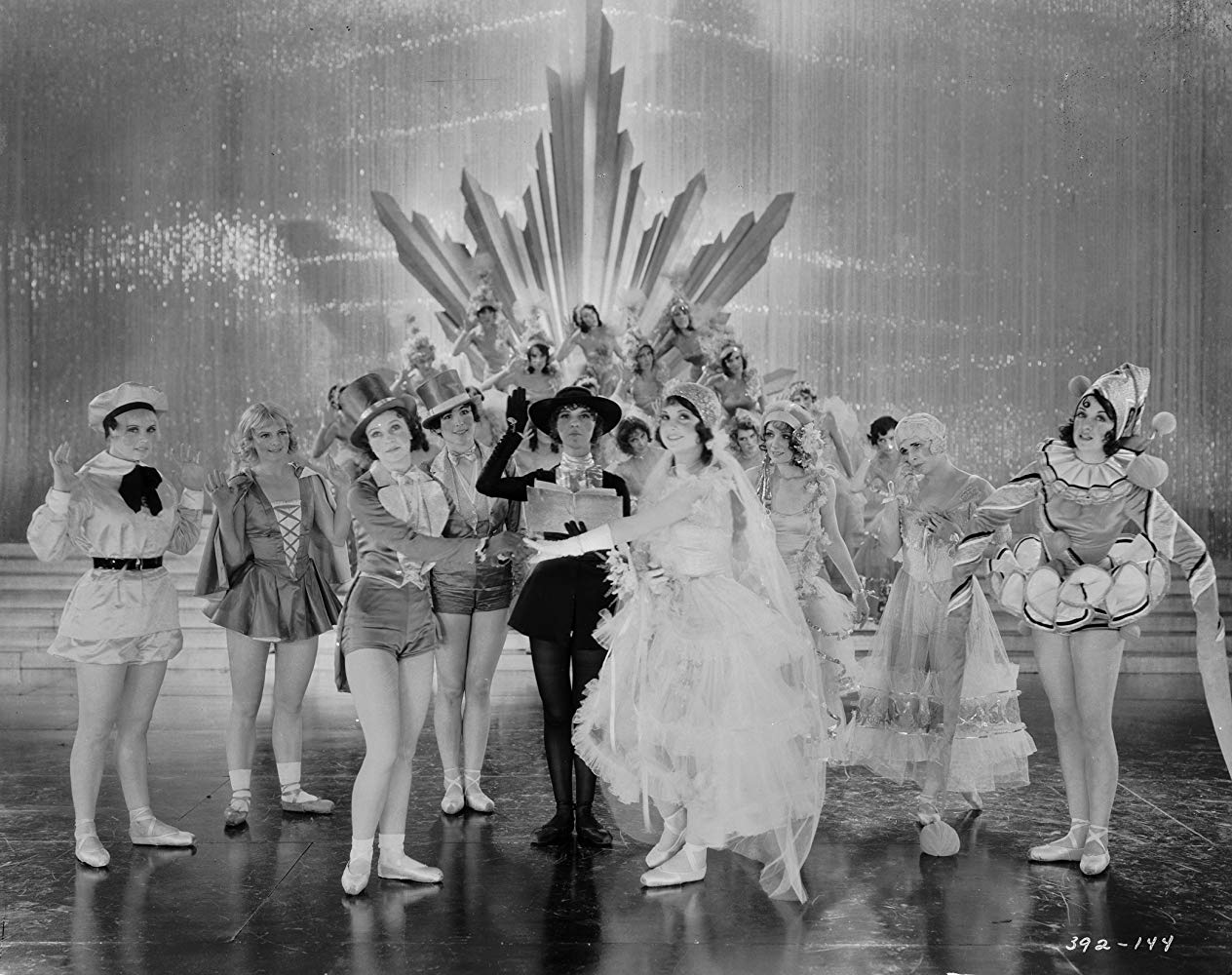 92. Melodia Broadwayu (1929)