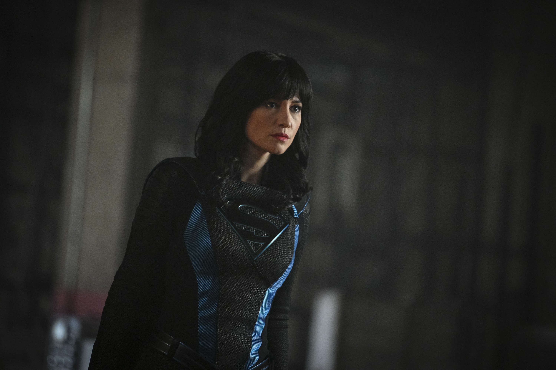 Supergirl 5 odcinek 16