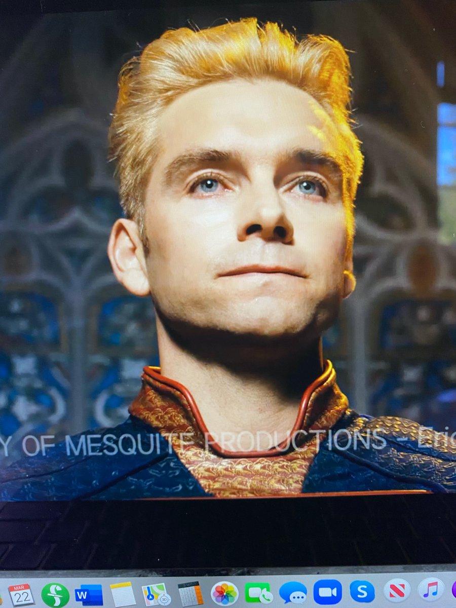 The Boys - zdjęcie z 2. sezonu
