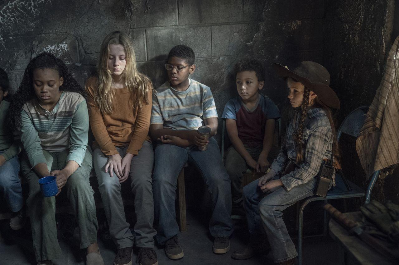 The Walking Dead: sezon 10, odcinek 12