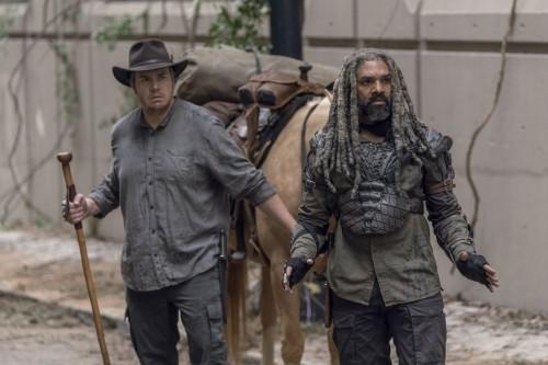 The Walking Dead - zdjecie z 15. odcinka 10. sezonu