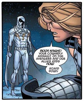 Avengers#33 - plansze