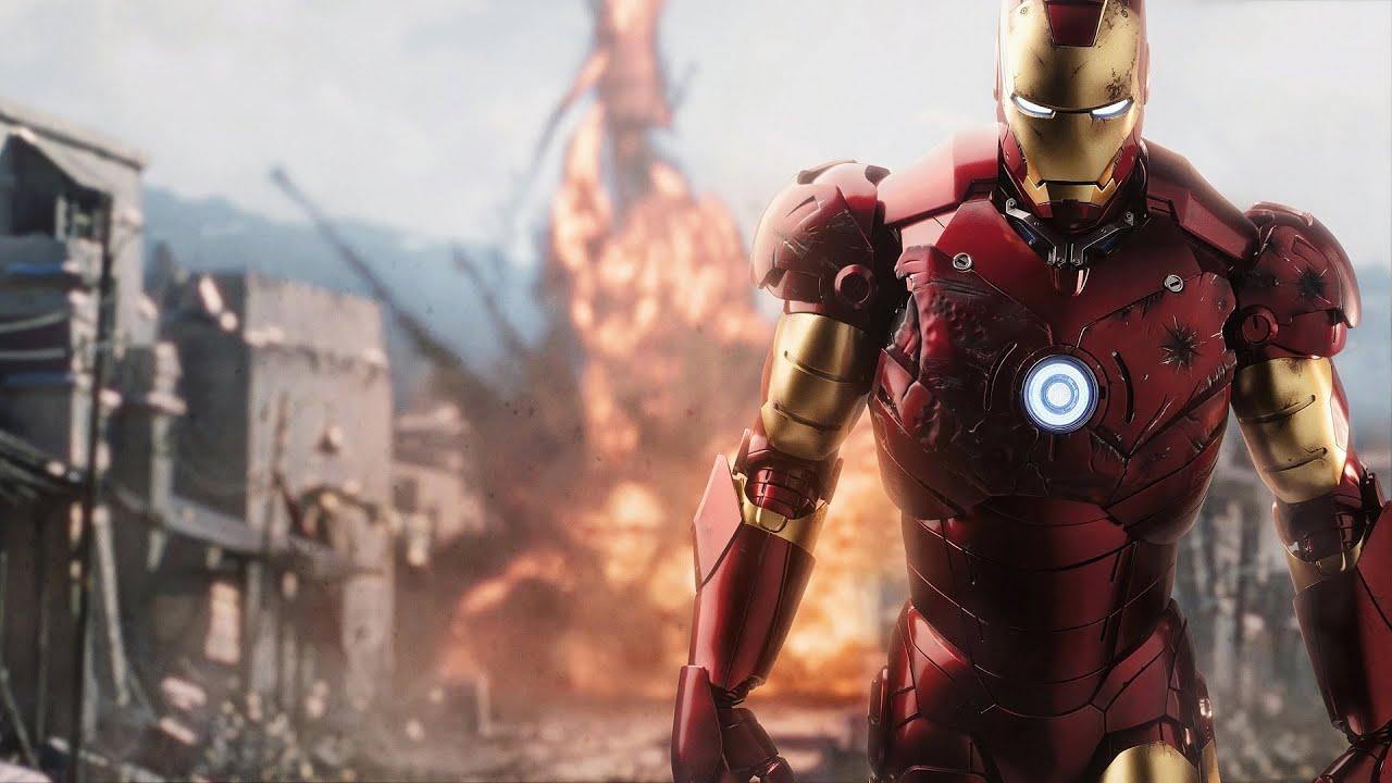 Iron Man: szacunkowy budżet - 186 mln USD, box office w skali globalnej: 585 mln USD