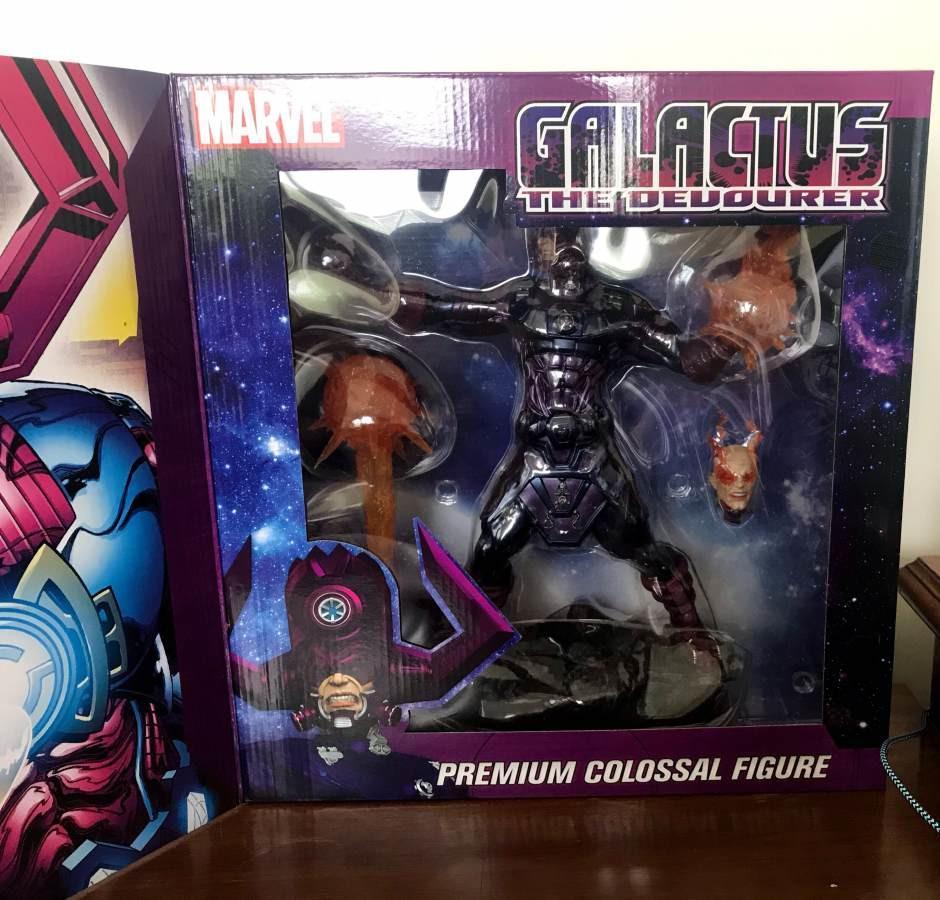 Galactus figurka