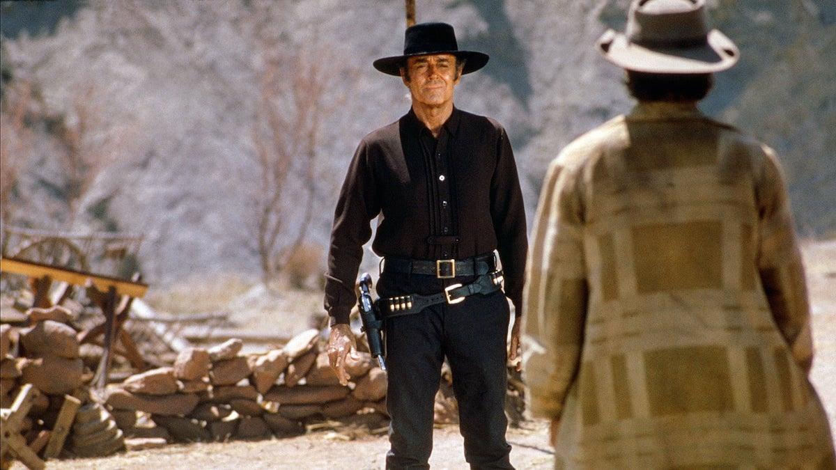 1968: Pewnego razu na Dzikim Zachodzie (średnia ocen na IMDb - 8,5/10; 0 Oscarów)