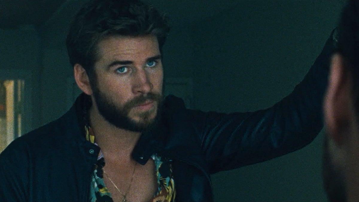 8. Liam Hemsworth; kurs: +1000