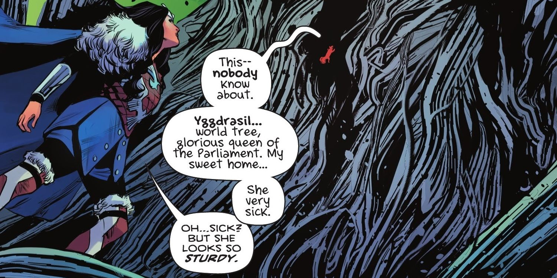 Wonder Woman #770 - plansze