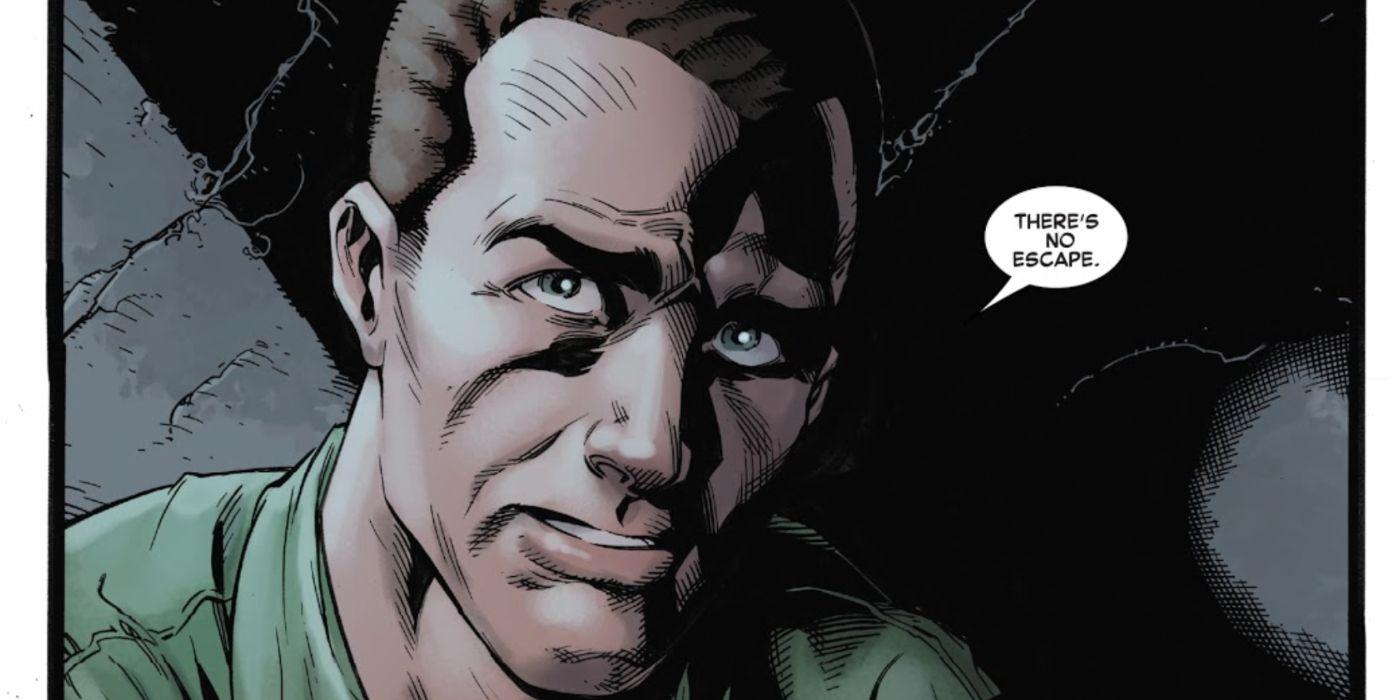 Amazing Spider-Man #66 - plansze