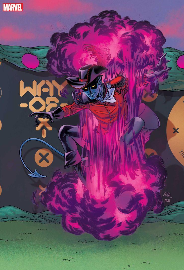 Hellfire Gala - okładki alternatywne